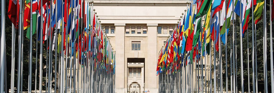 Internal Justice System of the UN